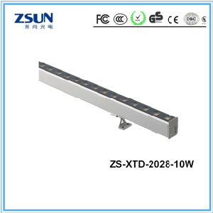 30/45/60/120 Beam Angle Linear Lighting LED Lamp pictures & photos