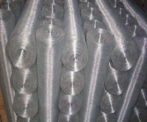Galvanized Iron Window Screening / Insect Screen pictures & photos