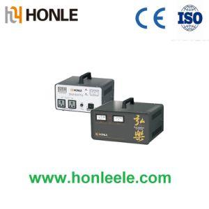 Adjustable Frequency Hln Full Automatic Inverted Power Source pictures & photos