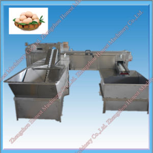 China Manufacture Factory Price Egg Washer pictures & photos