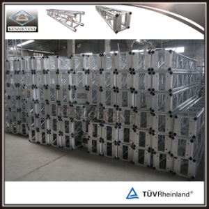 High Quality Aluminum Screw Thomas Truss for Obstacle Course pictures & photos