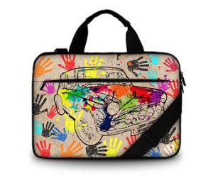 Butterfly Huado Laptop Bag Computer Handbag Notebook Fuction Fashion Leisure Business Bag pictures & photos