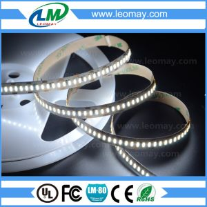 OEM Brand SMD2016 DC12V 240LEDs 48W Flexible LED Strip pictures & photos