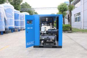 Air Double Screw Compressor /Belt Rotary Air Compressor (DM A Series) pictures & photos