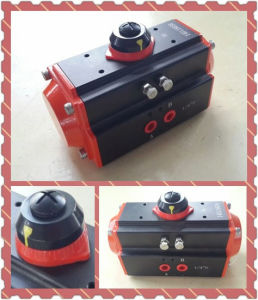 Pneumatic Rotary 90 Degree Actuator for Valve pictures & photos