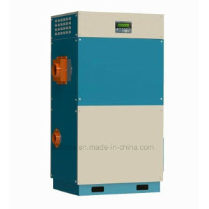 4.5kg/H Floor Standing Dehumidifier pictures & photos