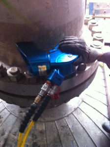 Hydraulic Tools Hydraulic Wrench for Industrial Use pictures & photos