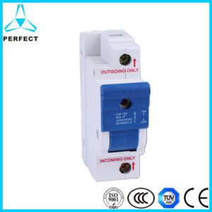 IEC-60947 1p 63A 240/415V AC Current Fuses pictures & photos