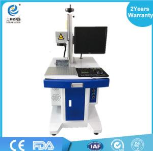 Good Quality Fiber Laser Marking Machine/Portable Laser Marking Machine for Sale pictures & photos