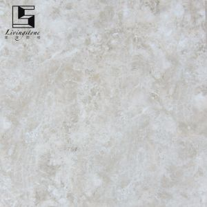 Light Grey Marble Tiles 60X60cm pictures & photos