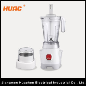 Popular and Functional 1.25L 100% Cooper Motor Blender pictures & photos