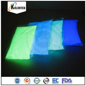 Phosphorescent Glow in The Dark Pigments pictures & photos