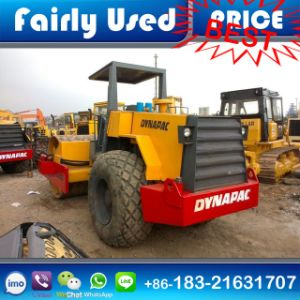 Used 12 Ton Dynapac Compactor Dynapac Ca30d Road Roller