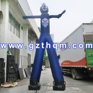 8m High Inflatable Sky Air Dancer for Promotion Activities pictures & photos