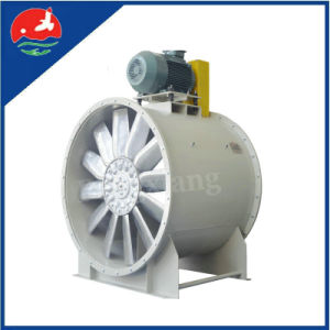 DTF-12.5P Series corrosion resistant Belt Transmission Axial Fan pictures & photos