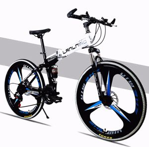 Hot Sale Carbon Folding MTB From China (MTB-132) pictures & photos
