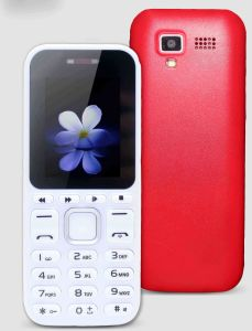 1.8 Inch Qcif Screen, Dual SIM Cards Mobile Phone pictures & photos