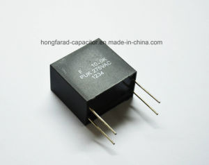 Puk High Quotation Metallized Polypropylene Capacitor pictures & photos