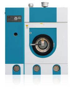 Fully Automatic Small Hydrocarbon Dry Cleaning Machine for Clothes pictures & photos
