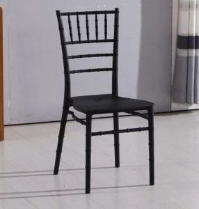 Coloulful Plastic Stacking Dining Chair pictures & photos