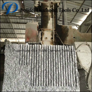 350mm 700mm Circular Saw Blade Used Granite Bridge Saw for Sale pictures & photos