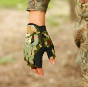 Mechanix Outdoor Sports Protective Gloves Non-Slip Tactical Cycling Combat Gloves (SYSG-1851) pictures & photos