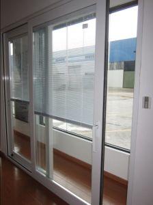 New Design Alumunilm Sliding Door High Quality pictures & photos