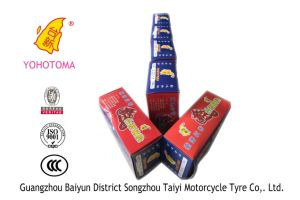 Motorcycle Inner Tube / Tire/ Tyre4.50-12 pictures & photos