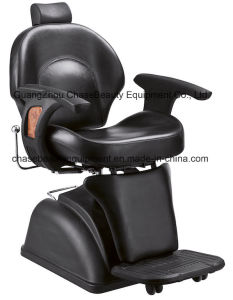 Reclining Function Hydraulic Man Barber Chair pictures & photos