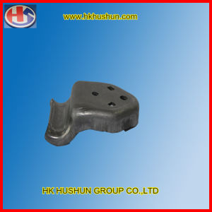 China Metal Stamping Parts, Metal Bracket (HS-MT-0002) pictures & photos