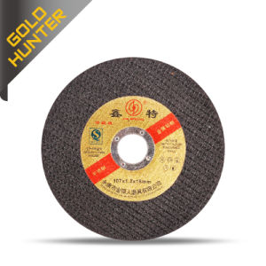 Xinte Abrasive Cutting Wheel for Metal (XT-CW) pictures & photos