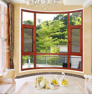 Best Price Aluminum Frame Awning Window Casement Window pictures & photos
