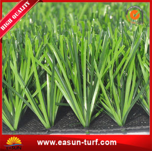Chinese Artificial Grass Football Field Turf Carpet Synthetic Grass pictures & photos