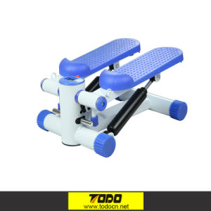 Sport Fitness Mini Stepper with Resistance Bands pictures & photos