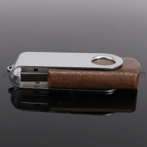 Classic Wooden USB Flash pictures & photos