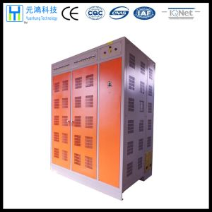 Water Cooling 24V 30000A Electropolishing Rectifier