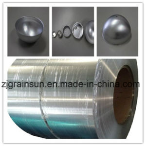 Aluminum Coil for Light Cover pictures & photos