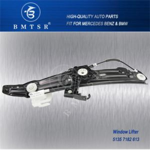 Window Lifter Regulator for BMW F10 Rear Left 51 35 7 182 613 51357182613 pictures & photos