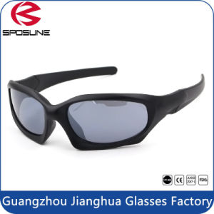 High Impact ANSI Sunglasses Fashion Anti-Scratch Eyeglass pictures & photos