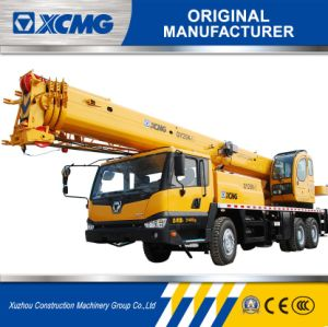 XCMG 25 Ton New Mobile Truck Crane for Sale pictures & photos