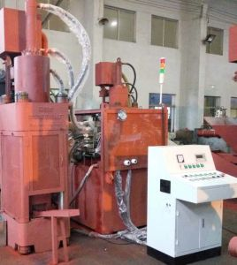 Hydraulic Briquette Making Machine-- (SBJ-250B) pictures & photos