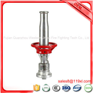 304 Ss (Stainless Steel) Foam Nozzle for Fire Fighting pictures & photos