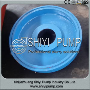 High Chrome Alloy OEM Centrifugal Slurry Pump Spare Parts Throatbushing pictures & photos
