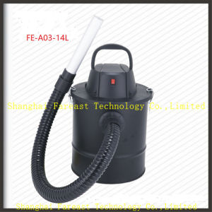 14L, 16L, 18L, 20L Movable Type/Mobile 1000W/1200W Electric Ash Vacuum Cleaner pictures & photos