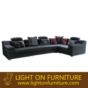 Sectional Sofa for Home Furniture (F866) pictures & photos