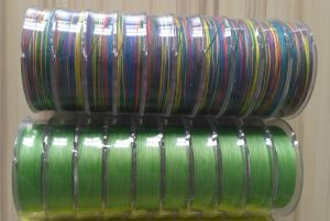 PE Braided Fishing Line 10*100m pictures & photos
