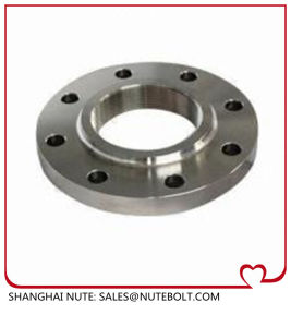 Flange (BS4504) pictures & photos