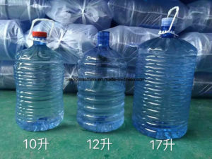 Competitive Price 20L 19L Bottle 5 Gallons Bottled Water Filling Machine pictures & photos