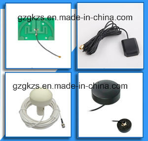 30dB GPS Antenna with SMA for Car GPS Antenna GPS Active Antenna pictures & photos