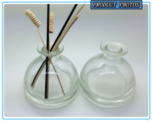 160ml Reed Diffuser Glass Bottle pictures & photos
